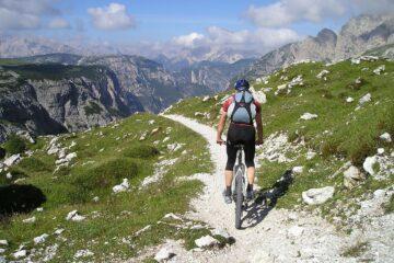Pomysły na podróże rowerowe - skąd brać