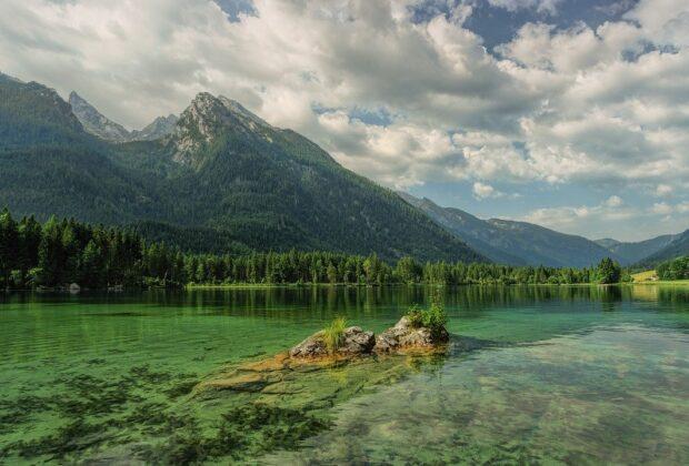 Gdzie jechać w góry, aby wypocząć i powędrować